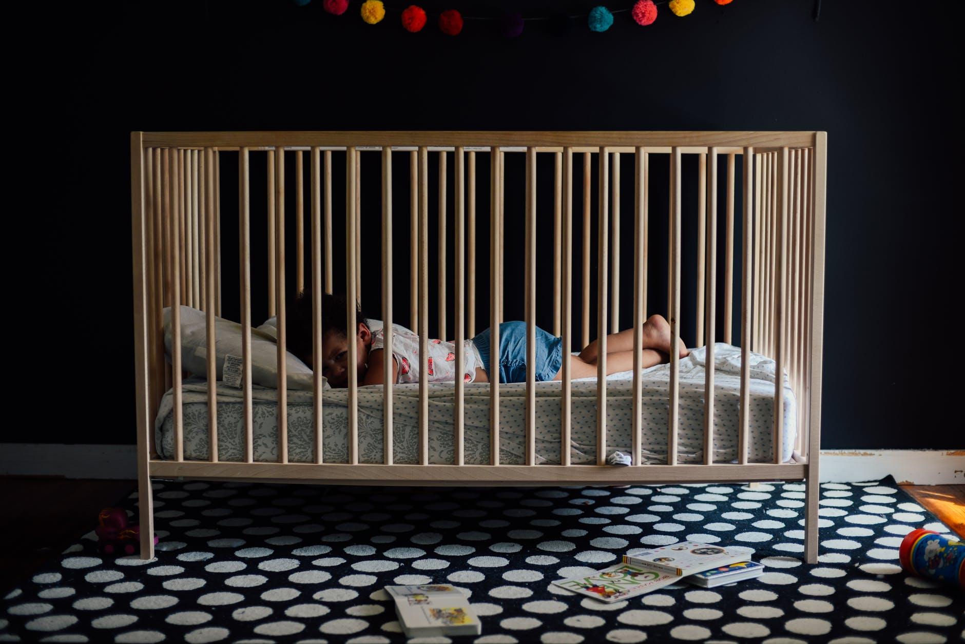 母婴好物–布置婴儿房