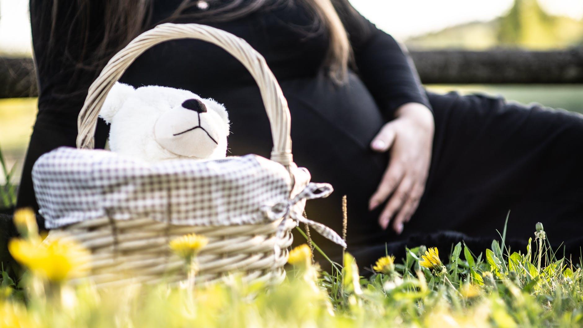 母婴好物–月子期间妈妈必备