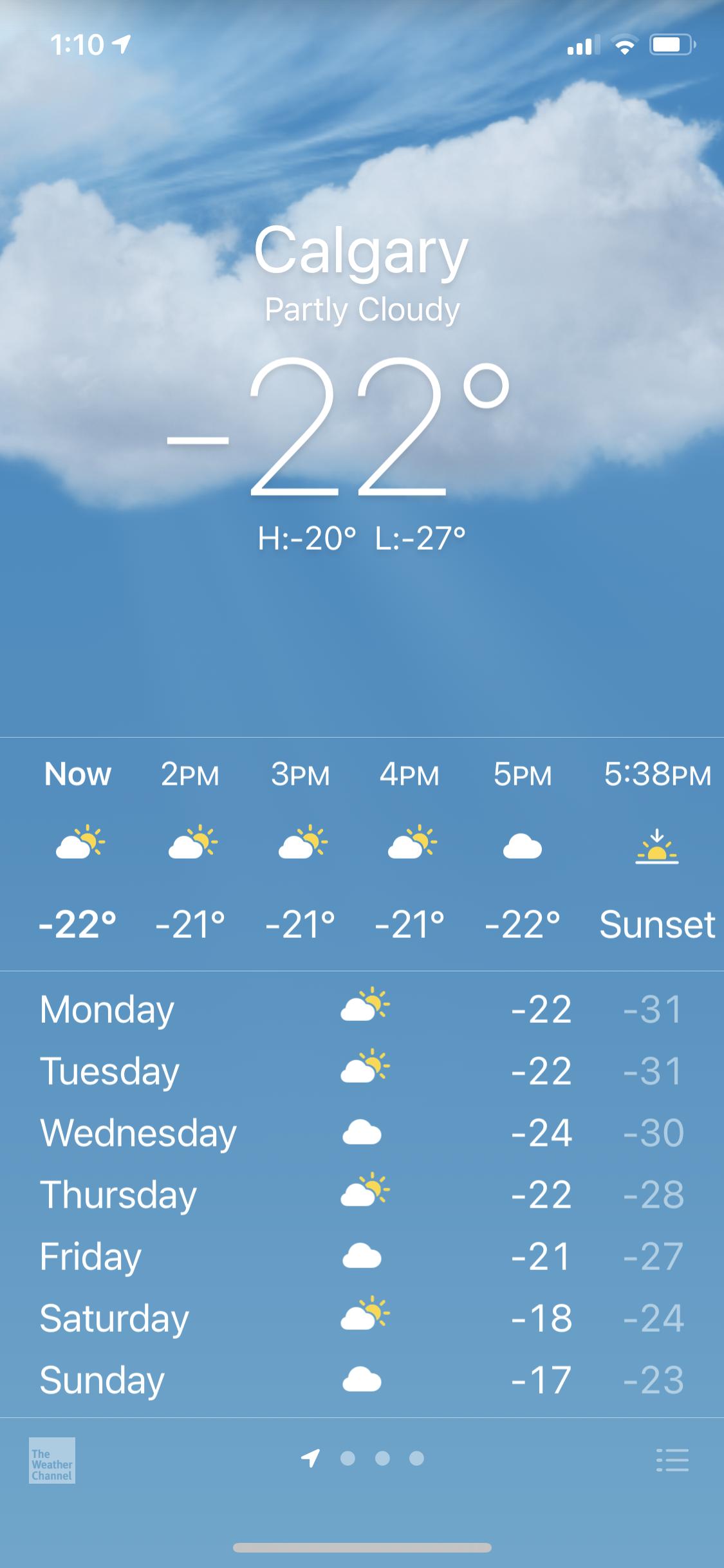 北境的寒冬里,属于南方孩子的孤陋寡闻