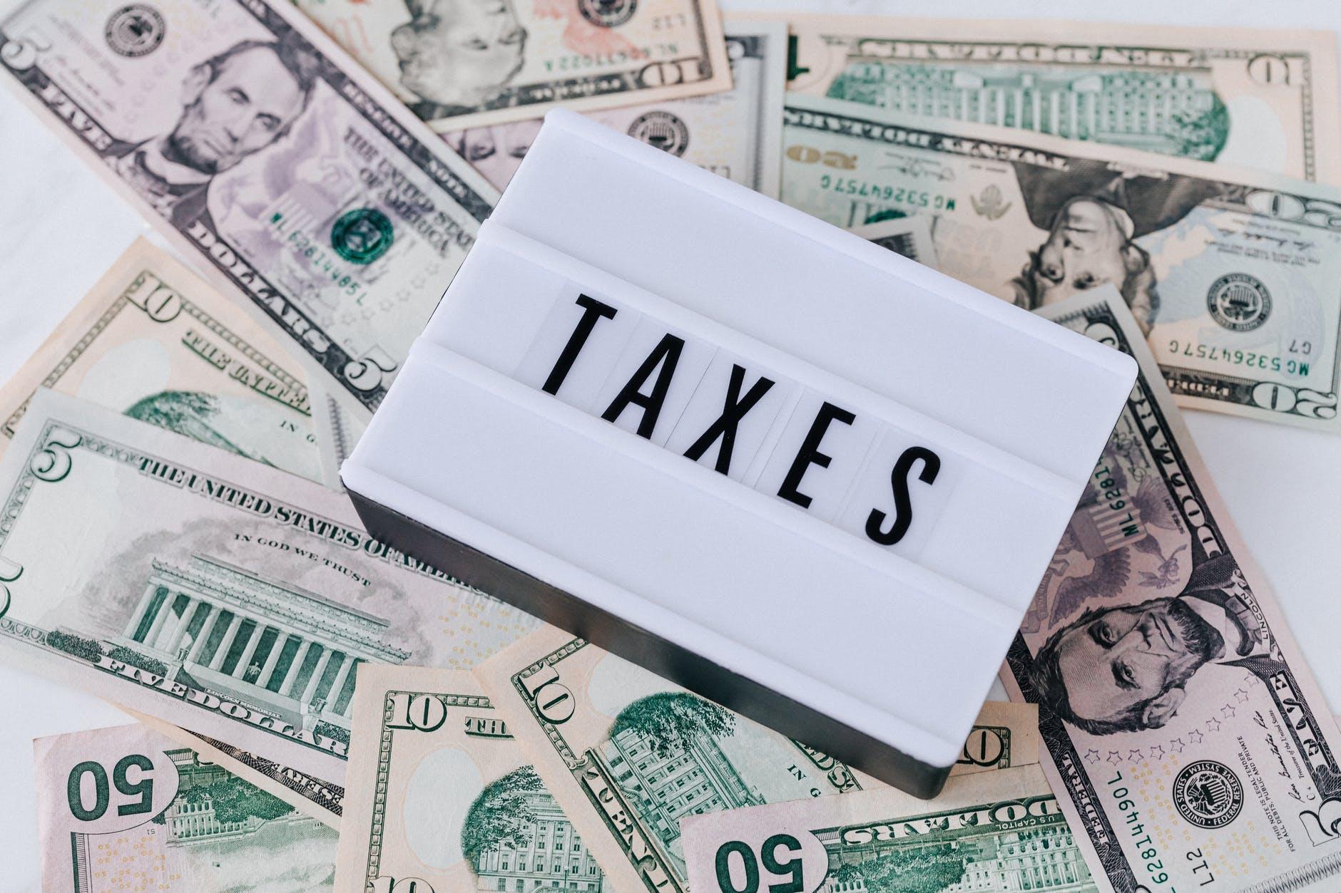 加拿大个人报税快速入门 (2021年)